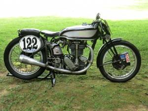 1937 Norton
